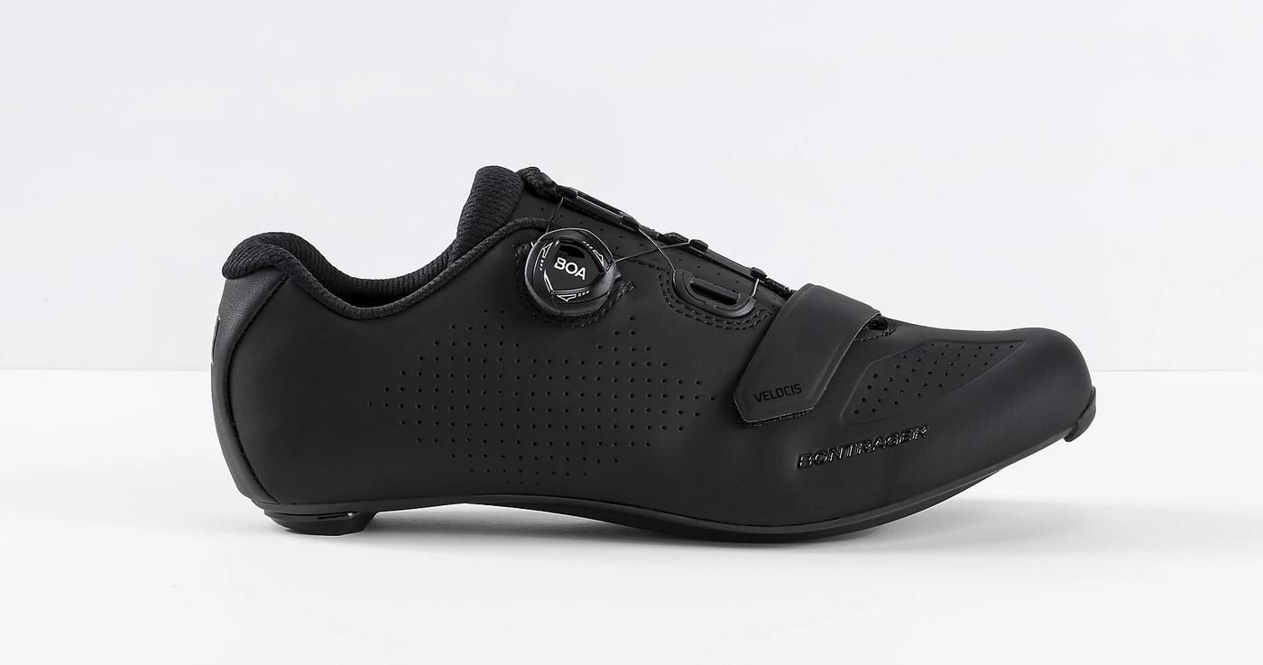 Sapatos de Estrada Bontrager Velocis