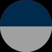 Azul Navy e Cinzento